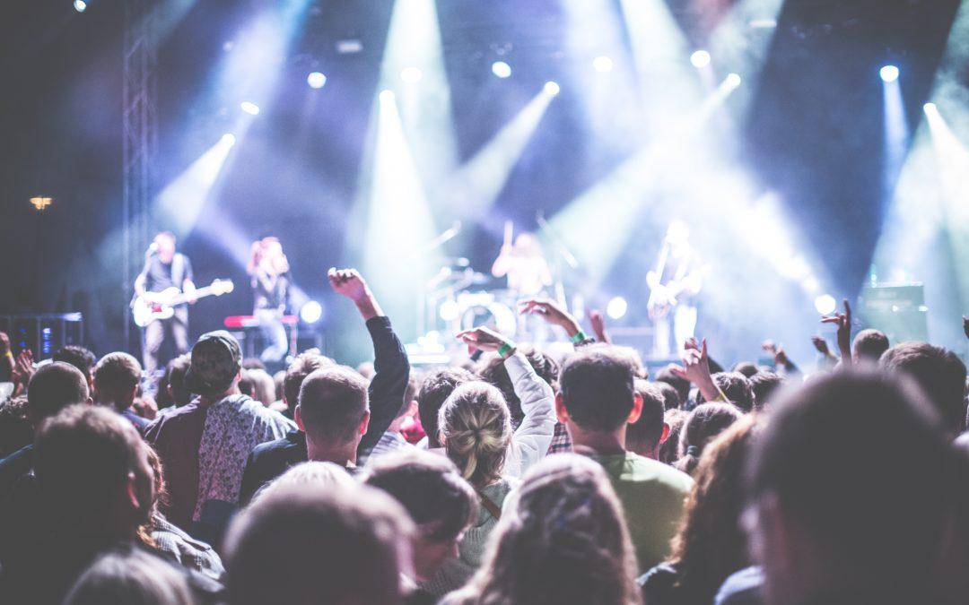 3 Tipps für deinen Start als Sänger*in einer Band